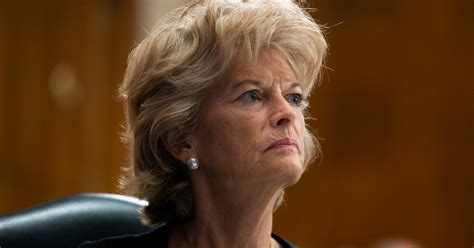 Lisa Murkowski Just Announced She Won't Vote to Confirm a