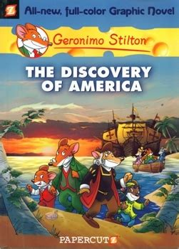 The Discovery of America | India