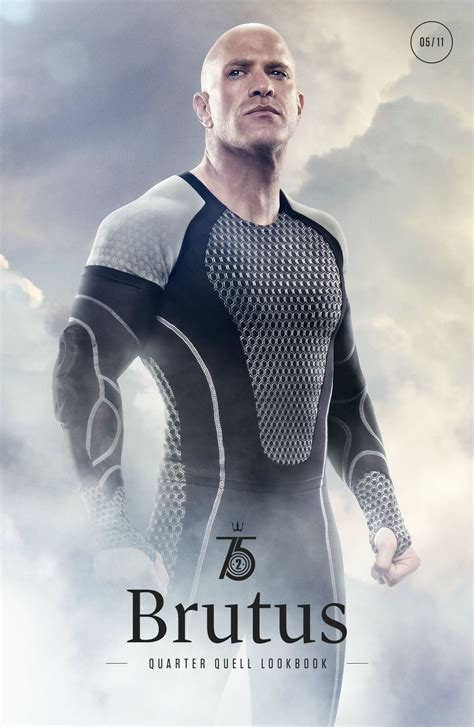 Brutus - The Hunger Games Wiki - Wikia