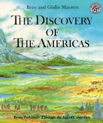 Discovery of the Americas, The (Discovery of the Americans