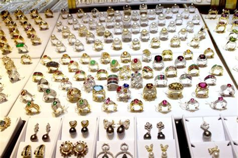 International Gem & Jewelry Show Chantilly 2020 in Dulles