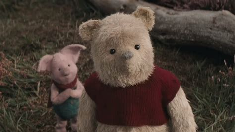 New 'Christopher Robin' Trailer Reveals Extensive Look At