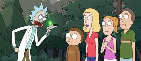 Which Rick & Morty Character Are you, Based on Your Zodiac