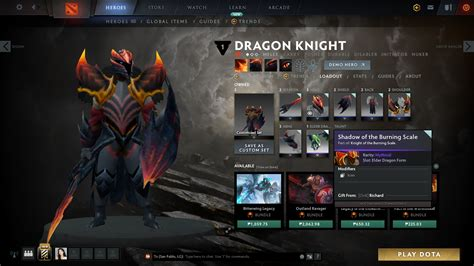 Selling - Selling dota 2 account divine with a lot of