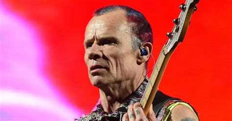 Flea Responds to Fox News' Red Hot Chili Peppers Attacks