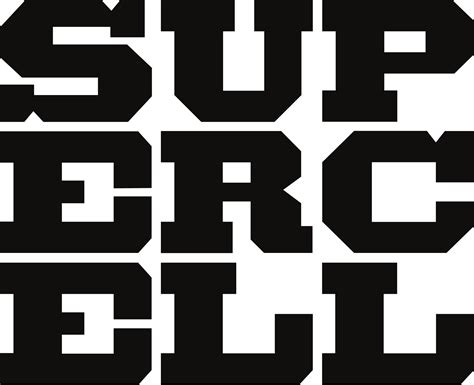 Supercell – Wikipedia
