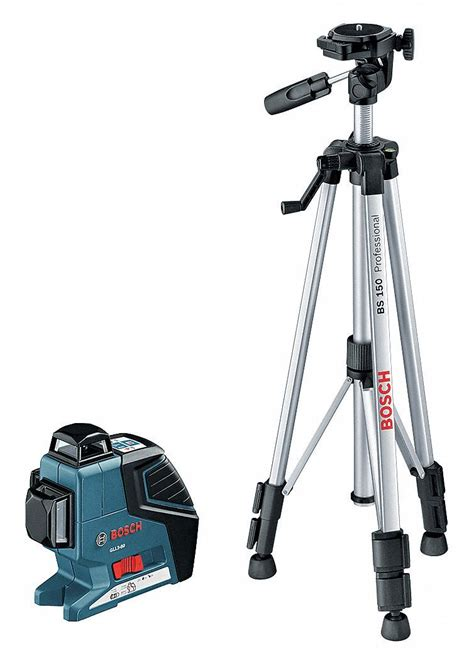 Bosch Pendulum Self-Leveling Leveling and Alignment Laser