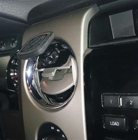 Cell phone mount - Ford F150 Forum - Community of Ford