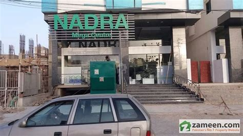 4 Show Room Is Available For Sale North Nazimabad - Block