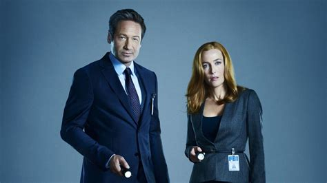WATCH: 'The X-Files' Cast and Creator Hint at What's to