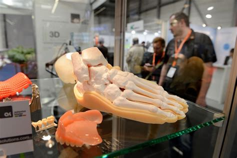 Additive Manufacturing in the medical and dental