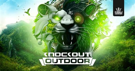 Jayson Vu Knockout Outdoor - The Biggest and Best When the
