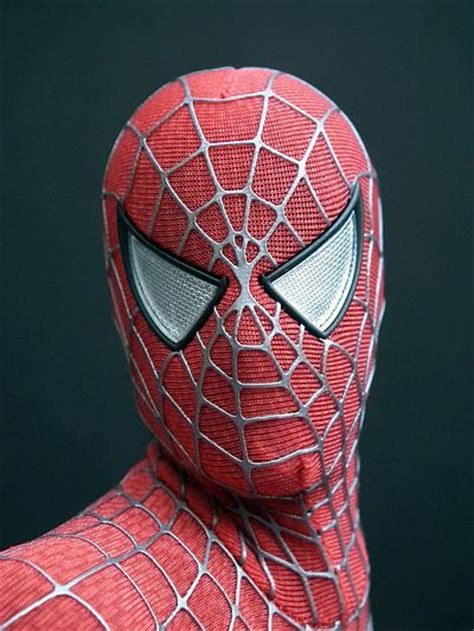 Spider-man 3 sixth scale action figure - Another Pop