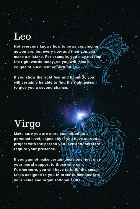 Today's Daily Horoscope For Each Zodiac Sign: Tuesday