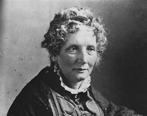 Harriet Beecher Stowe, a name 'flowing and full of meaning