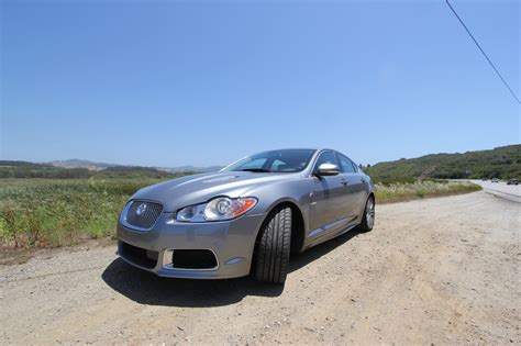 Review: 2010 Jaguar XFR - The Truth About Cars