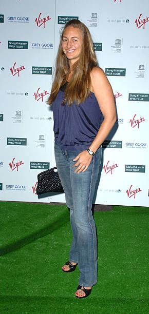 Mary Pierce Pictures   Getty Images