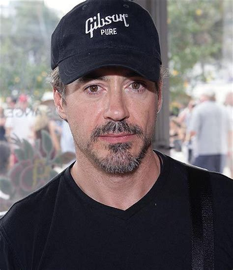 How MUch Does JDM look Like RObert Downey Jr