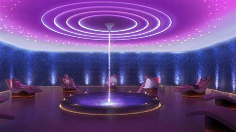 Find a Korean spa in NYC for massages, saunas and facials