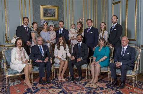 Swedish Royal Wedding: Reading of the Banns | The Court