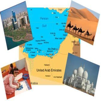 Living in Abu Dhabi: Business and leisure hub of the