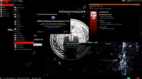 Anonymous-OS 0