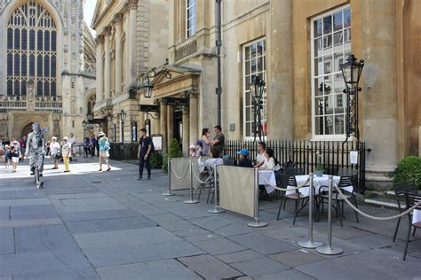 Pump Room   Bath, England Attractions - Lonely Planet