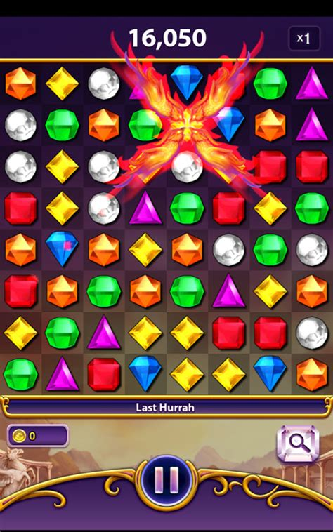 Bejeweled Blitz Free Android Game download - Download the