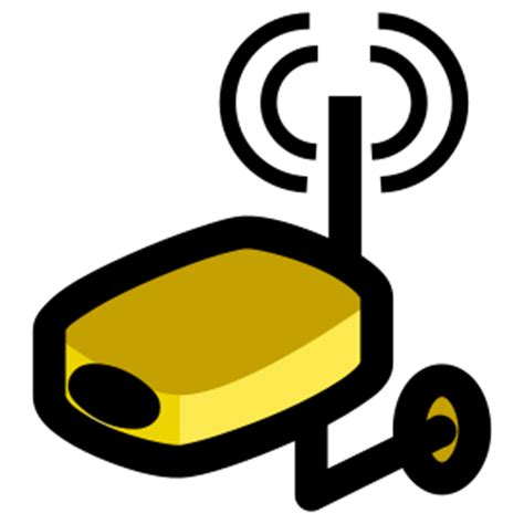 Electronic sensor clipart - Clipground