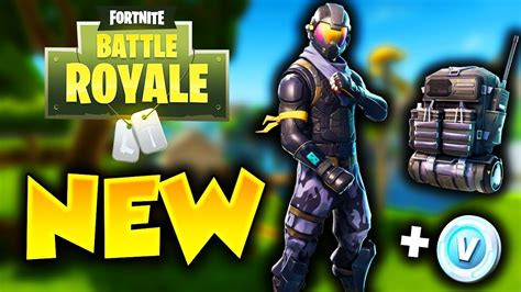 NEW FORTNITE ROGUE AGENT OUTFIT SKIN LEAKED! GET FREE