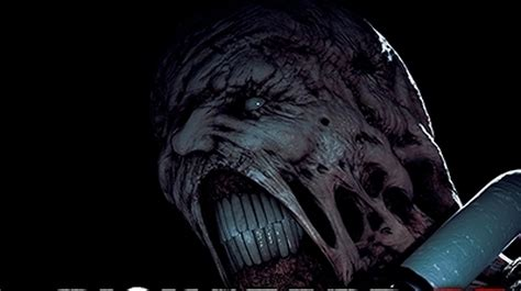 Resident Evil 3 fans are having fun with remake Nemesis