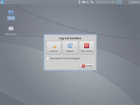 Download Backbox Linux - Everythingshare   Download