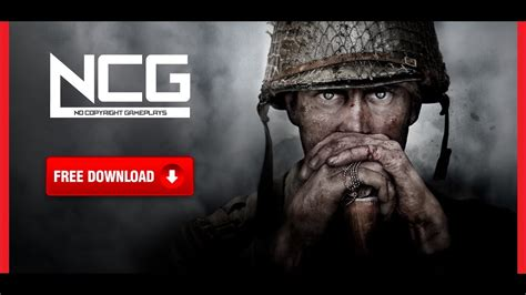 CALL OF DUTY WW2 FULL GAME FREE DOWNLOAD LINK IN DESCRIPTION