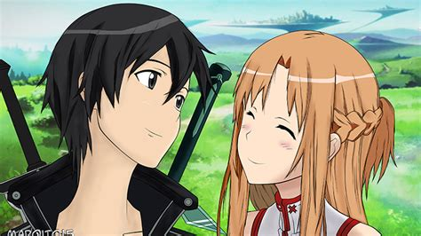Top 5 cutest couples in Anime | SBS PopAsia