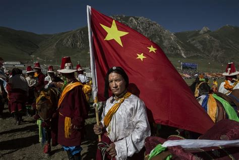 Time has come to acknowledge that Tibet has vastly