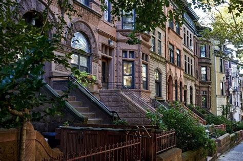 Brooklyn Townhouse Architectural History   ELIKA insider