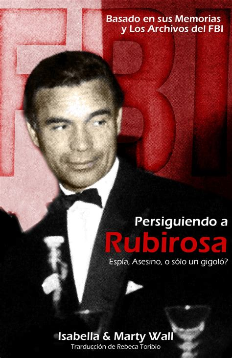 Biography About Porfirio Rubirosa to Launch During the 4th