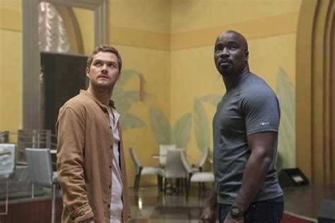 'Luke Cage' Season 2 Cast: Meet The New Characters In Harlem