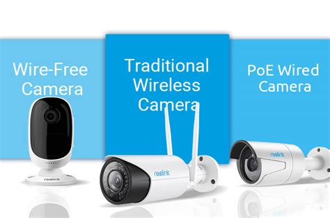Wired vs Wireless Security Cameras — Which One to Choose