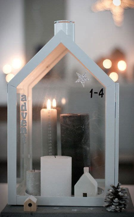 Get Advent ready - Housescaping