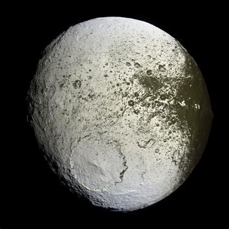 5 NASA Photos Of The Solar System's Less Famous Moons