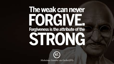 28 Mahatma Gandhi Quotes And Frases On Peace, Protest, and
