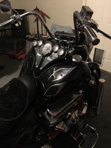 Boss Hoss Trike For Sale Used Motorcycles On Buysellsearch