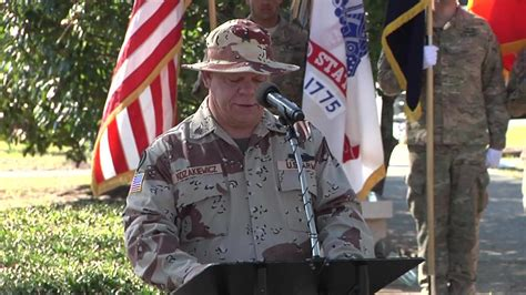 DVIDS - Video - 24th Infantry Division Silver Anniversary