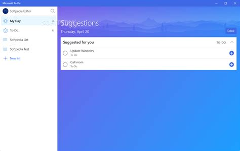 Download Microsoft To-Do 1
