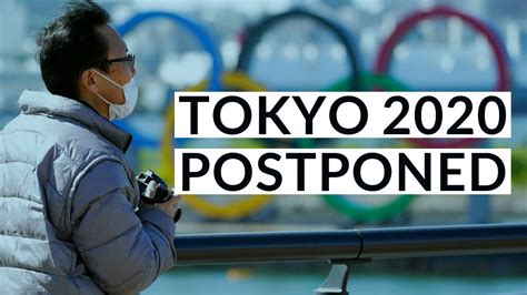 Tokyo Olympics Postponed: What it Means for Athletes and