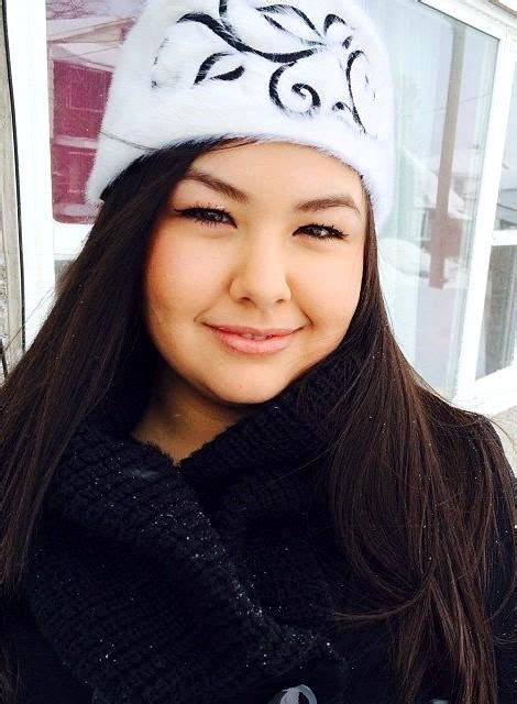National Inuit youth org elects Maatalii Okalik as
