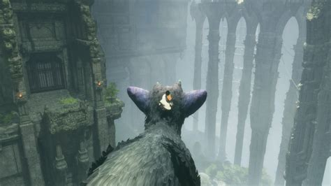 The Last Guardian Review - GameSpot