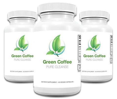 Green Coffee Pure Cleanse Reviews - Detox Naturally Home
