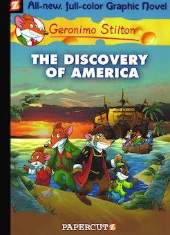 The Discovery of America - Perma-Bound Books